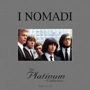 Nomadi - The Platinum Collection (Box) - CD