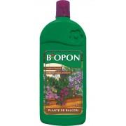 Biopon Ingrasamant Lichid Plante de Balcon 1 l