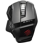 Mad Catz R.A.T. M Wireless Mobile Gaming Mouse for PC Mac and Mobile Devices