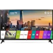 Televizor LED 108cm LG 43LJ594V Full HD Smart TV Resigilat