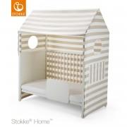 Stokke® Home™ Bed Tent Beige Stripe