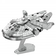 Professor Puzzle Star Wars Millennium Falcon Metal-Bausatz