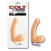 Colt Rammer realističan dildo sa metalnim lancem na kraju 3002686101