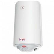 Вертикален бойлер Eldom 72265W Style, 80 л, 3 KW, Емайлиран, Голям диаметър