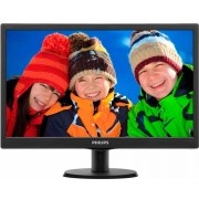 "PHILIPS 18.5"" V-line 193V5LSB2/10 LED monitor"