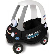 Little Tikes Cozy Coupe-Anniversary Edition Police Car