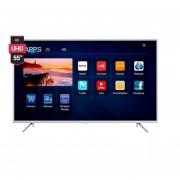 Tv Smart 55 Tcl L55p6 4k Ultra Hd Wifi Hdmi Garantia