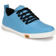 NYN MEN'S Sky Blue Outdoor Casual Shoes