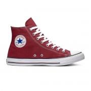 Converse All Stars Hoog Bordeaux Rood maat 41.5