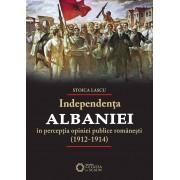 Independenta Albaniei in perceptia opiniei publice romanesti (1912-1914) (eBook)
