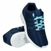 "adidas ZX Flux W ""Navy"""