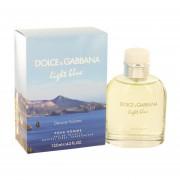 Light Blue Discover Vulcano De Dolce & Gabbana Eau De Toilette Spray 125ml/4.2oz Para Hombre