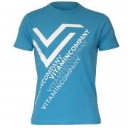 VITAMINCOMPANY Big Symbol T-Shirt Man VITAMINCOMPANY - VitaminCenter