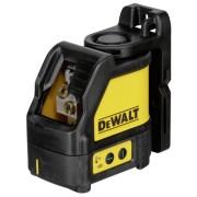 DeWalt DW088CG linijski laser - zelena zraka