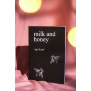 Urban Outfitters milk and honey par Rupi Kaur- taille: ALL