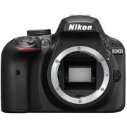 Nikon D3400 BODY Цифров фотоапарат 24.2 Mp
