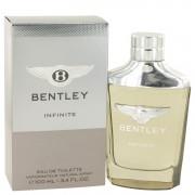 Bentley Infinite Eau De Toilette Spray By Bentley 3.4 oz Eau De Toilette Spray