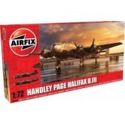 Kit constructie Airfix avion Handley Page Halifax B MkIII