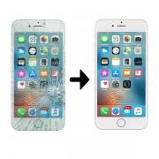 Manopera Inlocuire Display iPhone 6s Plus Negru