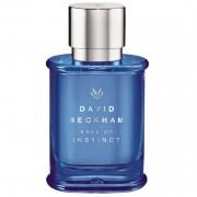 David Beckham Made Of Instinct 50 ml Eau de Toilette