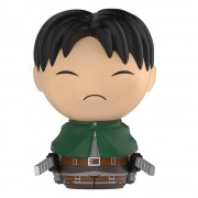 Dorbz Attack on Titan Levi Dorbz Vinyl Figure