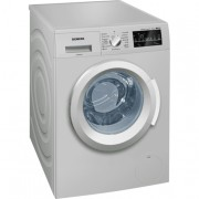Siemens WM14T46XZA - 8 kg iQ 500 Automatic Washing Machine Silver Free Delivery