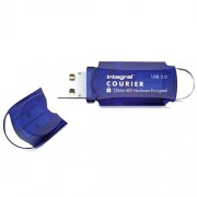 Stick USB 8GB Courier USB 3.0 Fips Hardware Encrypt INTEGRAL