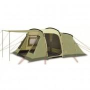 Четириместна палатка Pinguin Interval 4, зелена - new 2012