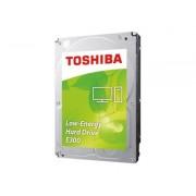 Toshiba E300 - Low-Energy Hard Drive 2TB (5700rpm/64MB) [HDWA120UZSVA] (на изплащане)