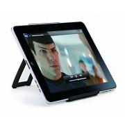 Ozaki iCarry Bookstand Portable Tablet Stand - преносима поставка за iPad и таблети