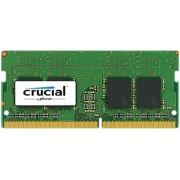 Crucial CT4G4SFS8213 4GB DDR4 SODIMM 2133MHz (1 x 4 GB)