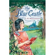 The Blue Castle, Paperback