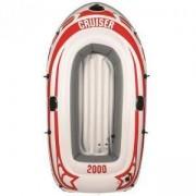 Надуваема лодка Cruiser CB2000, MASTER, JL007008-3N