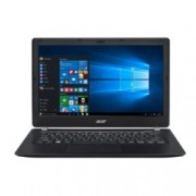"Лаптоп Acer TravelMate P238-M (NX.VG7EX.013_SV.WNBAF.B06), двуядрен Kaby Lake Intel Core i3-7130U 2.70 GHz, 13.3"" (33.78 cm) HD Anti-Glare LED-Backlit Display, (HDMI), 4GB, 128GB SSD, 1x USB 3.1 Type C, Linux, 1.50kg"