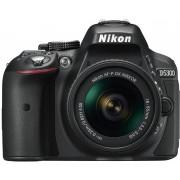 Nikon d5300 + 18-55mm af-p dx - man. ita - 2 anni di garanzia
