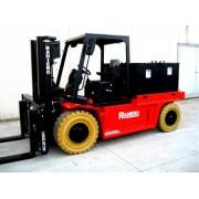 Raniero RH80 új targonca 8 tonna, 3000 mm