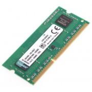 Kingston Memoria RAM Kingston 4 GB Ordenador portátil, 1333MHz, KVR13S9S8/4