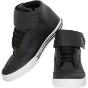 Stylish Step Black Boots