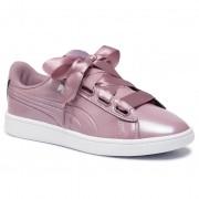 Puma Sneakers PUMA - Vikky v2 Ribbon P 369727 03 Elderberry/Puma Silver