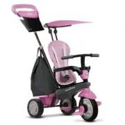 Smart trike Tricikl Shine Pink