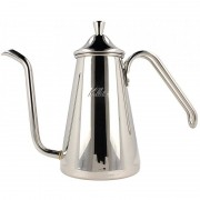 Kalita Stainless Steel Drip Pot Slim vattenkanna i stål 700 ml