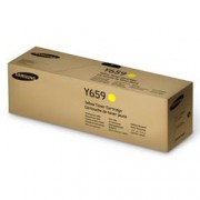HP INC. SAMSUNG CLT-Y659S YELLOW TONER CARTRIDGE