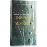 Universul lui Dumnezeu - Owen Gingerich