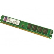 Kingston Memoria RAM DDR3 KINGSTON KVR1333D3N9/8G (1 x 8 GB - 1333 MHz - CL 9 - Verde)