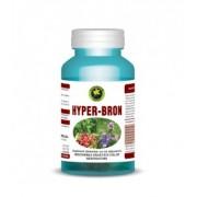 Hyper Bron 330 mg, 60 capsule