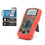 Maxwell Digitális smart multiméter BT 25521