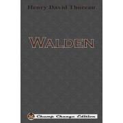 Walden (Chump Change Edition), Paperback