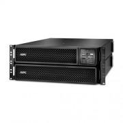 UPS, APC Smart-UPS SRT, 2200VA, On-Line Double Conversion (SRT2200RMXLI)