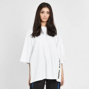 Puma ss crew neck t-shirt Bright White