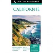 Capitool reisgidsen: Californië - Malgorzata Omanilowka, Jürgen Scheunemann en Christian Tempel